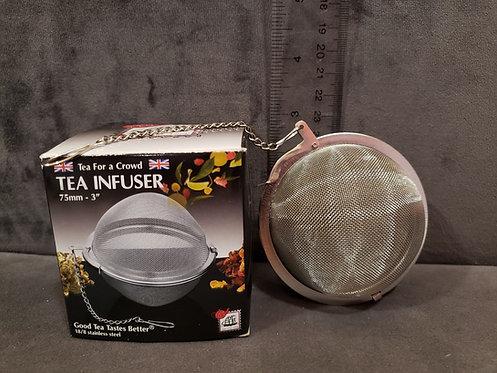 "3"" Tea Infuser Mesh Ball"