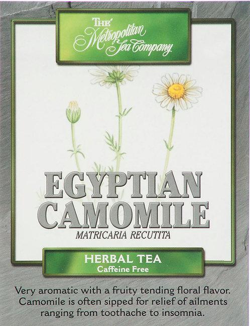 Egyptian Camomile