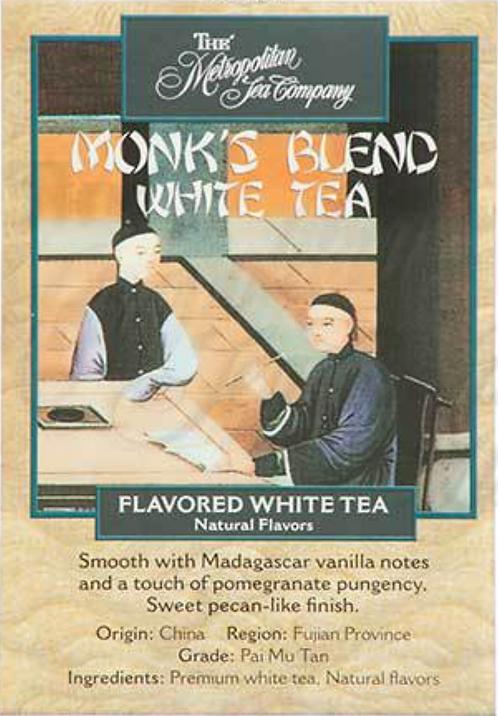 Monks Blend White