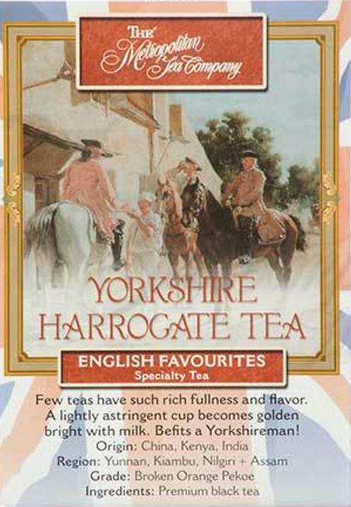 Yorkshire Harrogate