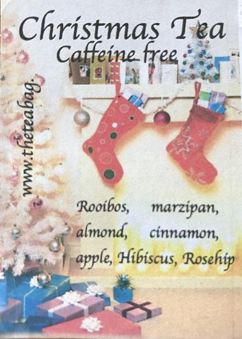 Christmas Tea (caffeine free)