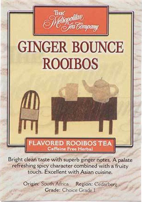 Ginger Bounce