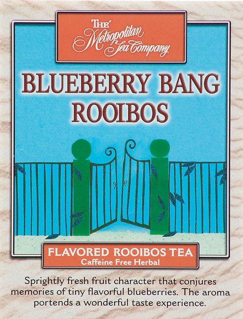 Blueberry Bang