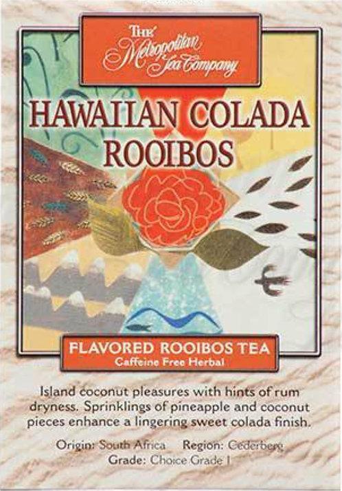 Hawaiian Colada