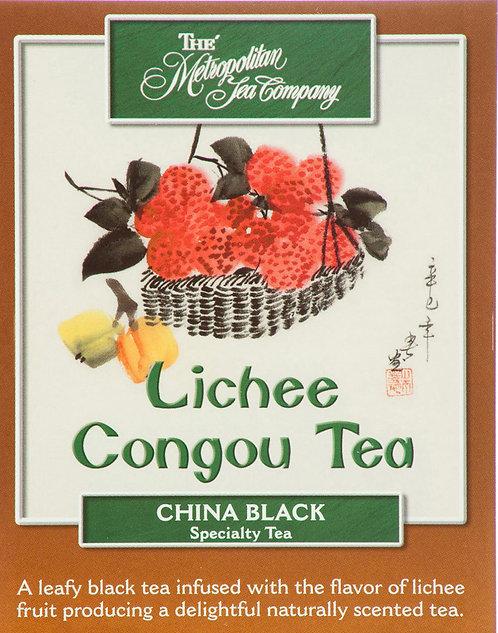 Lichee Congou
