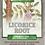 Thumbnail: Licorice Root