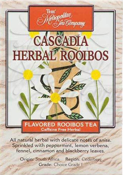 Cascadia Herbal