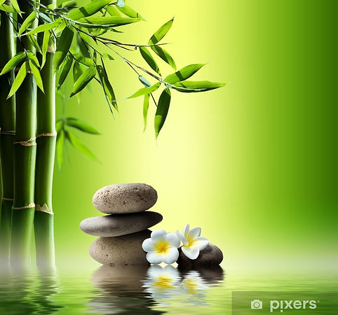 posters-spa-background-with-bamboo-and-s