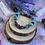 Thumbnail: Lepidolite Hamsa