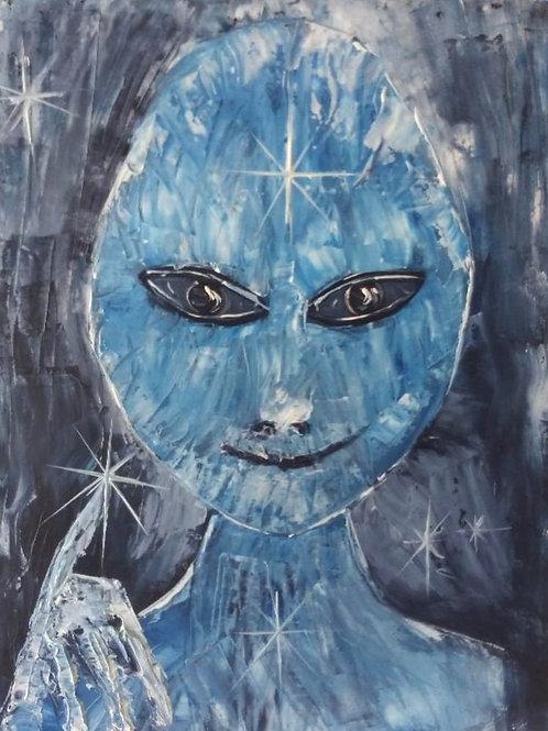 Blue Arcturian