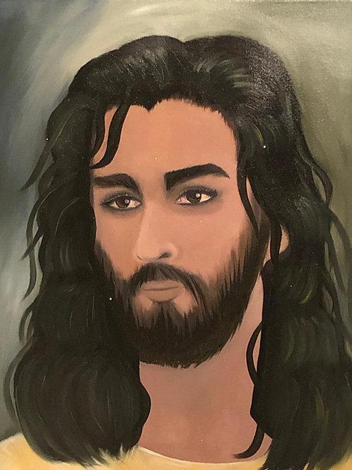 Yeshua Ben Yosef
