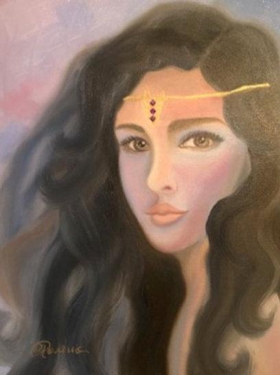 Leonehlla of Vega