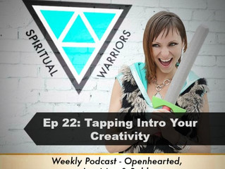 Ep 22: Tapping Into Your Creativity with Alison Price