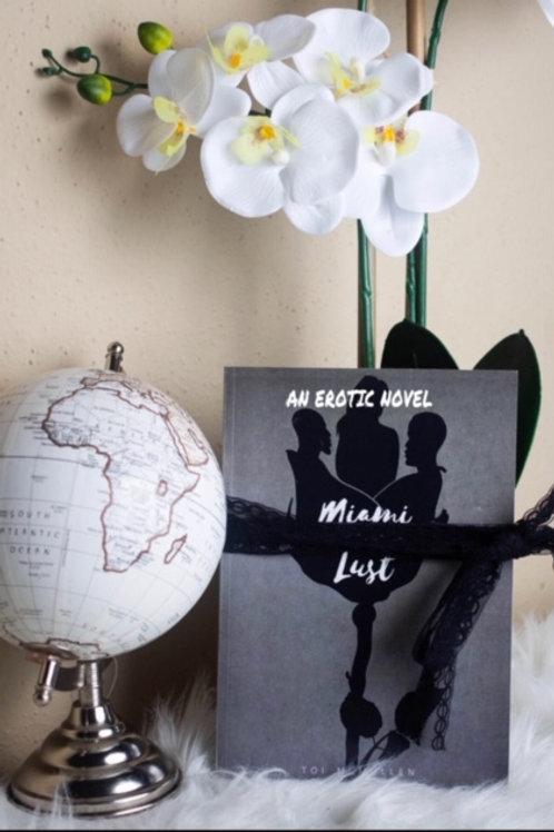 Miami Lust Novel