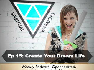 Ep 15: Create Your Dream Life with Steffani LeFevour