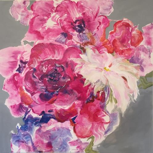 """Bright Flowers"""