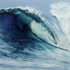Water in Power