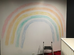 Invisible Rainbow (Before)