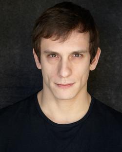 Alexandros Vardaxoglou