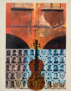 Allesandros Violin