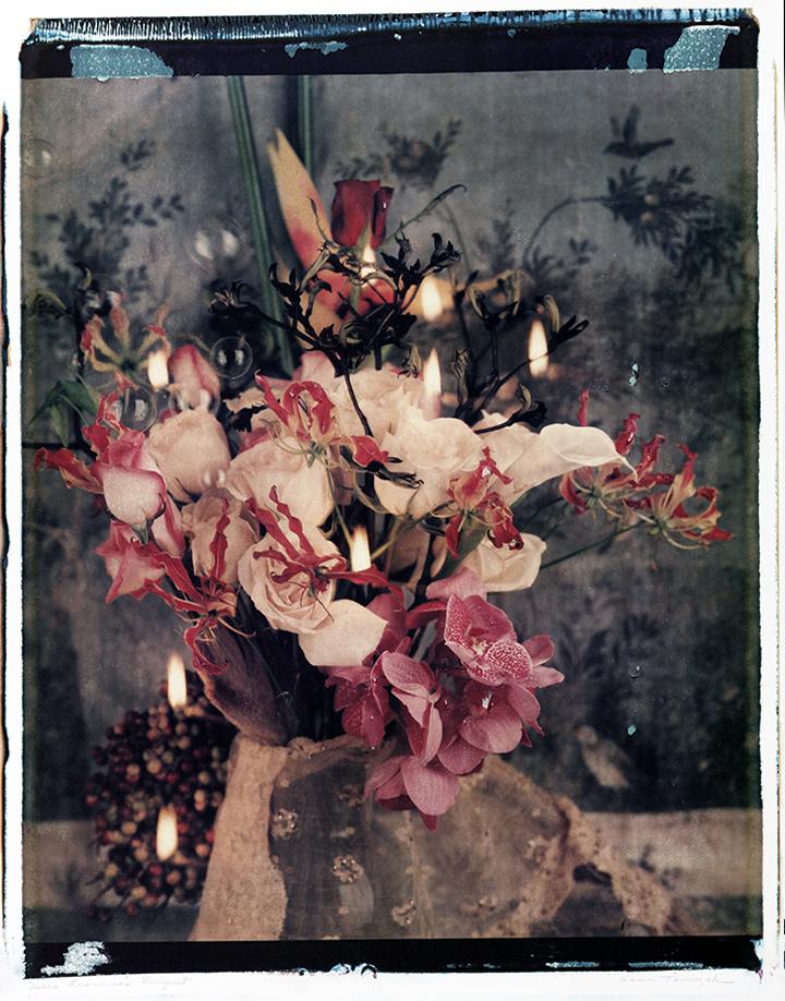 Della Francesca's Boquet