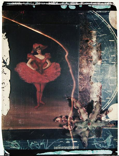 IX. Stella (The Red Ballet)