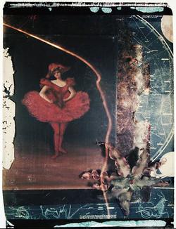 IX. Stella (The Red Ballet)