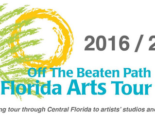 Off the Beaten Path: Florida Arts Tour