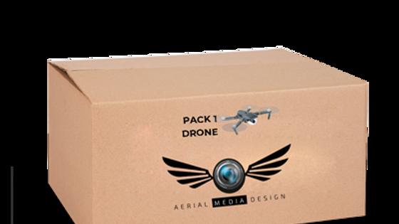 Pacote 1 / Drone