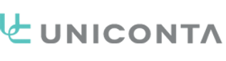 Uniconta Logo