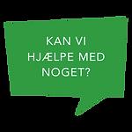 Dansk support