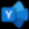 Microsoft Yammer logo.png