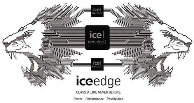 ICEpower developing small but extremely effective digital amplifiers for the professional audio industry