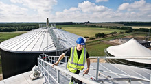 Fra gylle til biogas på 42 dage. Fra data til rapportering på få minutter