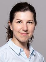 Marina Berndt - Direktør for Sønderjysk Biogas
