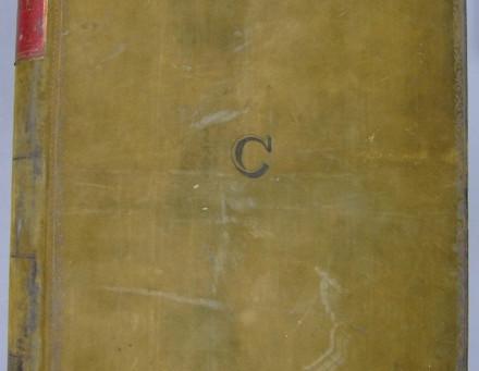 Erat Harp Sales (1821-1824)