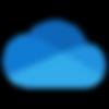 Microsoft Onedrive logo.png