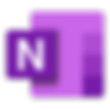 Microsoft Onenote logo.png