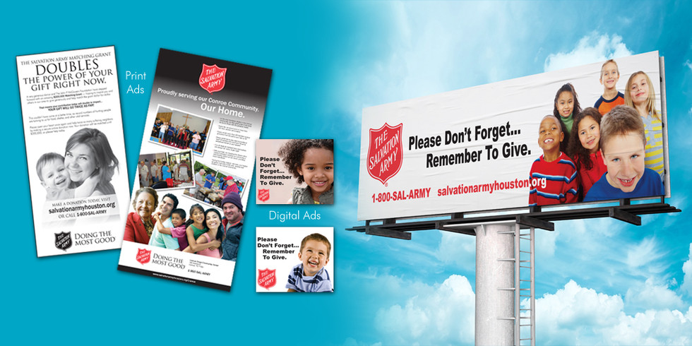 The Salvation Army - Houston