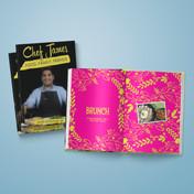 CLIENT: Chef James