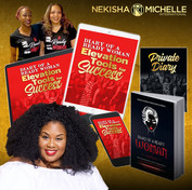 CLIENT: Nekisha Michelle