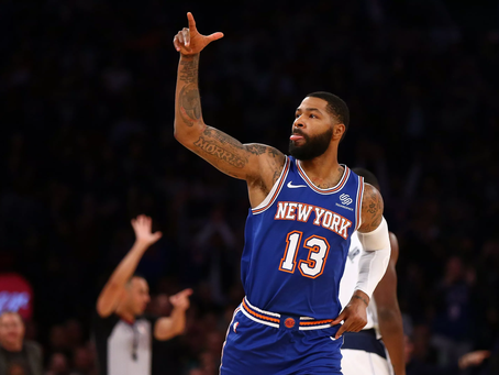 Ranking the Knicks' Most Tradeable Short-Term Contracts