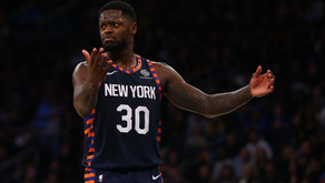Is There Still Hope For Julius Randle?