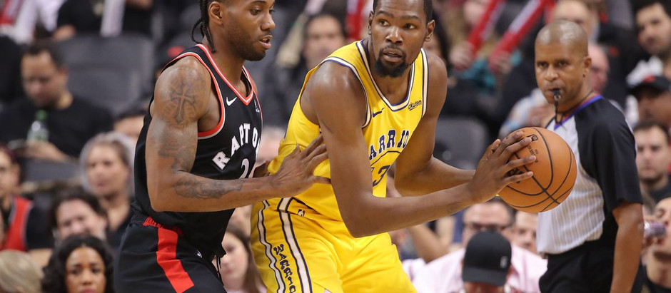 The Case For Still Maxing KD