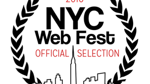 CONTACTS Accepted to NYC WEBFEST 2016!