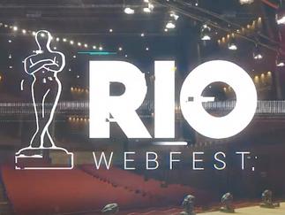 DEAD END Wins at Rio Web Fest