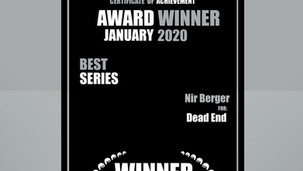 DEAD END Wins Best Series @ SHORT to the Point + New Selections & Nominations