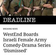 WestEnd Sales Company Boards HeMefakedet (Dismissed)