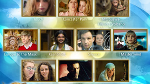 TOUCH Gets Award At Accolade Global Film Competition
