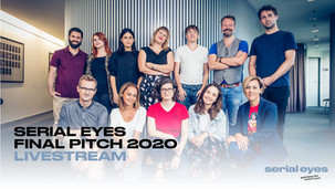 Serial Eyes Final Pitch